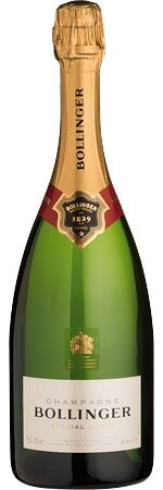 Picture of Bollinger Special Cuvée, Champagne