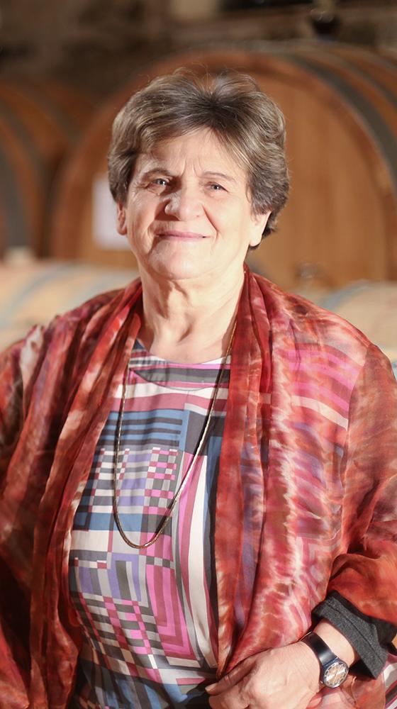 Picture of Agostina Pieri Brunello di Montalcino DOCG 2015