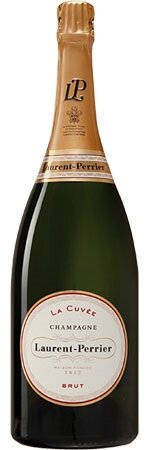 Picture of Laurent Perrier La Cuvee Magnum Champagne