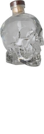 Picture of Crystal Head Vodka 70cl