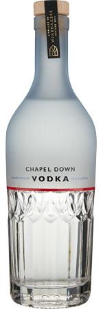 Picture of Chapel Down Chardonnay Vodka 70cl