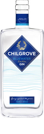 Picture of Chillgrove Bluewater Gin 70cl