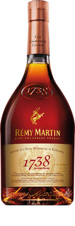 Picture of Remy Martin 1738