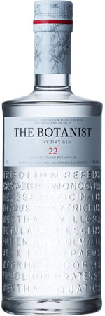Picture of The Botanist Dry Gin 70cl