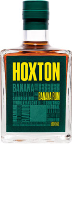 Picture of Hoxton Banana Rum 50cl