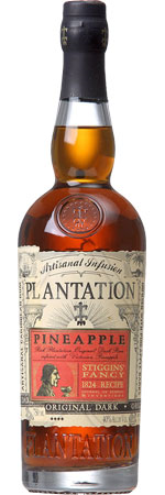 Picture of Plantation Pineapple Rum 70cl