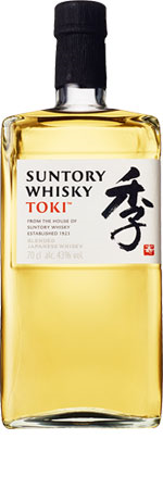 Picture of Toki Japanese Whisky