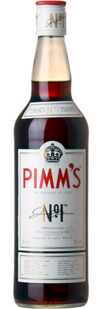 Picture of Pimm's No 1 Cup 70cl