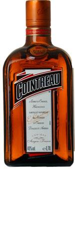 Picture of Cointreau Liqueur 70cl