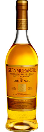 Picture of Glenmorangie Original Whisky 70cl