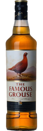 Picture of Famous Grouse Scotch Whisky 70cl