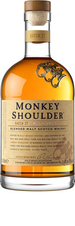 Picture of Monkey Shoulder Whisky