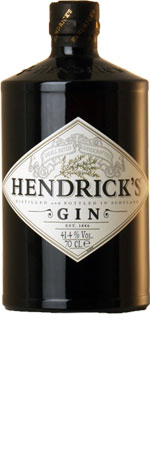Picture of Hendrick's Gin 70cl