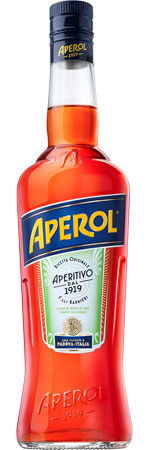 Picture of Aperol Liqueur 70cl
