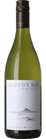 Picture of Cloudy Bay Sauvignon Blanc 2020, Marlborough