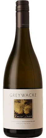 Picture of Greywacke Sauvignon Blanc 2020, Marlborough