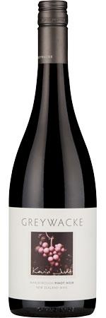 Picture of Greywacke Pinot Noir 2017 Marlborough