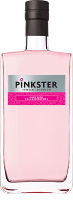 Picture of Pinkster Dry Gin 70cl