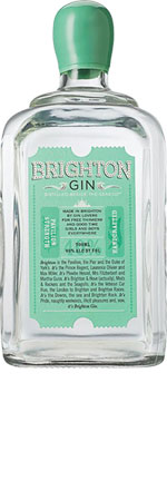 Picture of Brighton Gin 70cl