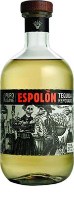 Picture of Espolon Reposado Tequila 70cl