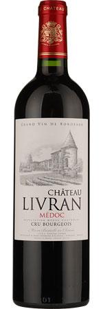 Picture of Château Livran 2014, Médoc