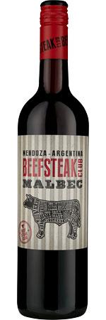Picture of Beefsteak Club Malbec 2019/20 Mendoza