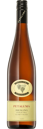 Picture of Petaluma 'Hanlin Hill' Riesling 2019, Clare Valley