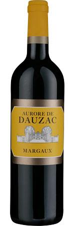 Picture of Aurore de Dauzac 2015
