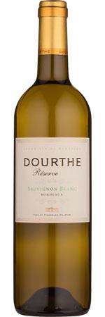 Picture of Dourthe Réserve Sauvignon Blanc 2019, Bordeaux