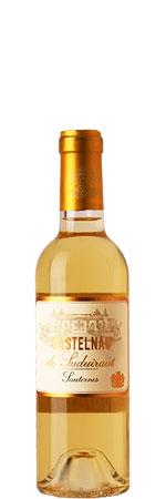 Picture of Castelnau de Suduiraut 2013 Sauternes Half Bottle