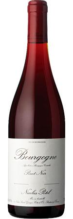 Picture of Nicolas Potel Bourgogne Pinot Noir 2019