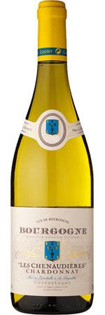 Picture of Bourgogne Chardonnay 'Les Chenaudières' 2018/19 Cave de Lugny