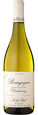 Picture of Bourgogne Chardonnay 2019 Nicolas Potel, France