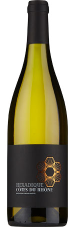 Picture of Hexadique Cote du Rhone Blanc