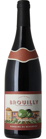 Picture of Domaine Reverdon Brouilly 2019/20