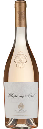Picture of Whispering Angel Rosé 2019, Provence