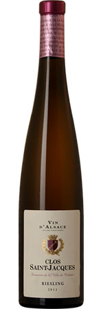 Picture of Clos St-Jacques Riesling 2019, Alsace