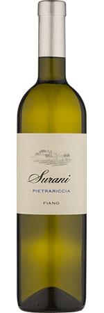 Picture of Surani Pietrariccia Fiano 2020, Italy