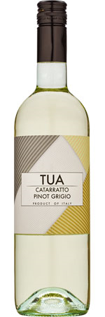 Picture of TUA Pinot Grigio