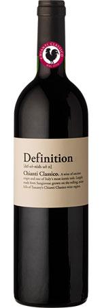 Picture of Definition Chianti Classico DOCG 2019