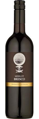 Picture of Bresco Merlot