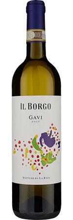Picture of La Raia 'Il Borgo' Gavi 2019