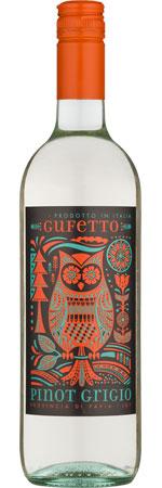 Picture of Gufetto Pinot Grigio 2018