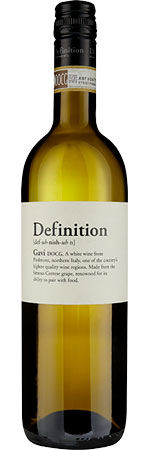 Picture of Definition Gavi DOCG 2019, Italy