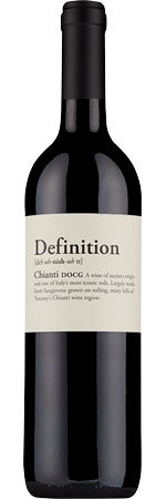 Picture of Definition Chianti DOCG 2019