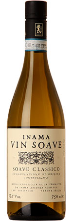 Picture of Inama Soave Classic DOC 2019