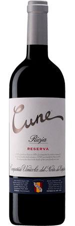 Picture of CVNE Rioja Reserva 2016