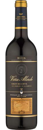 Picture of Viña Alarde Rioja Gran Reserva 2013