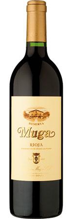 Picture of Muga Rioja Reserva 2017