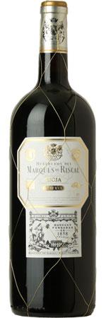Picture of Rioja Reserva Marques de Riscal 2016 Magnum